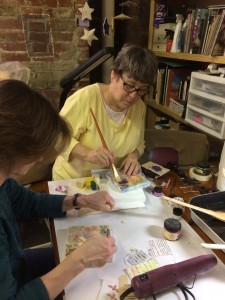 Encaustic Workshops