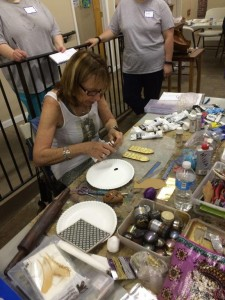 Polymer Clay Workshop with Lauri Mika